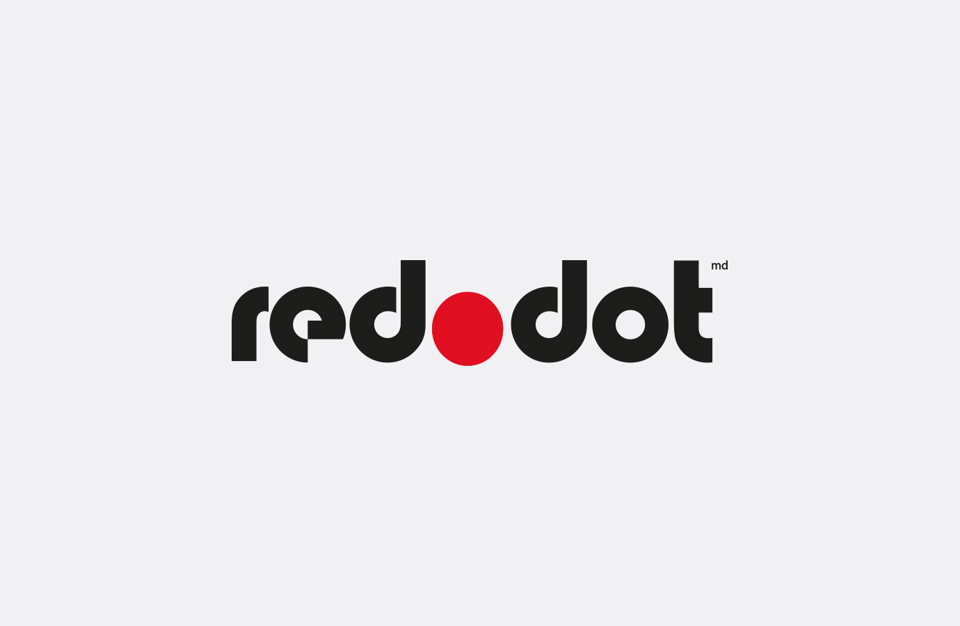 Présentoir en magasin produit Reddot de Thomas & Betts
