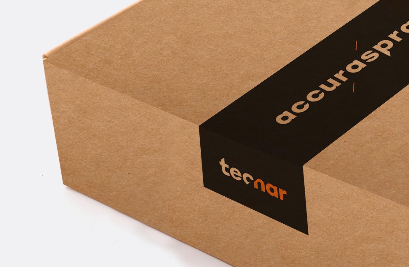 Emballage Tecnar