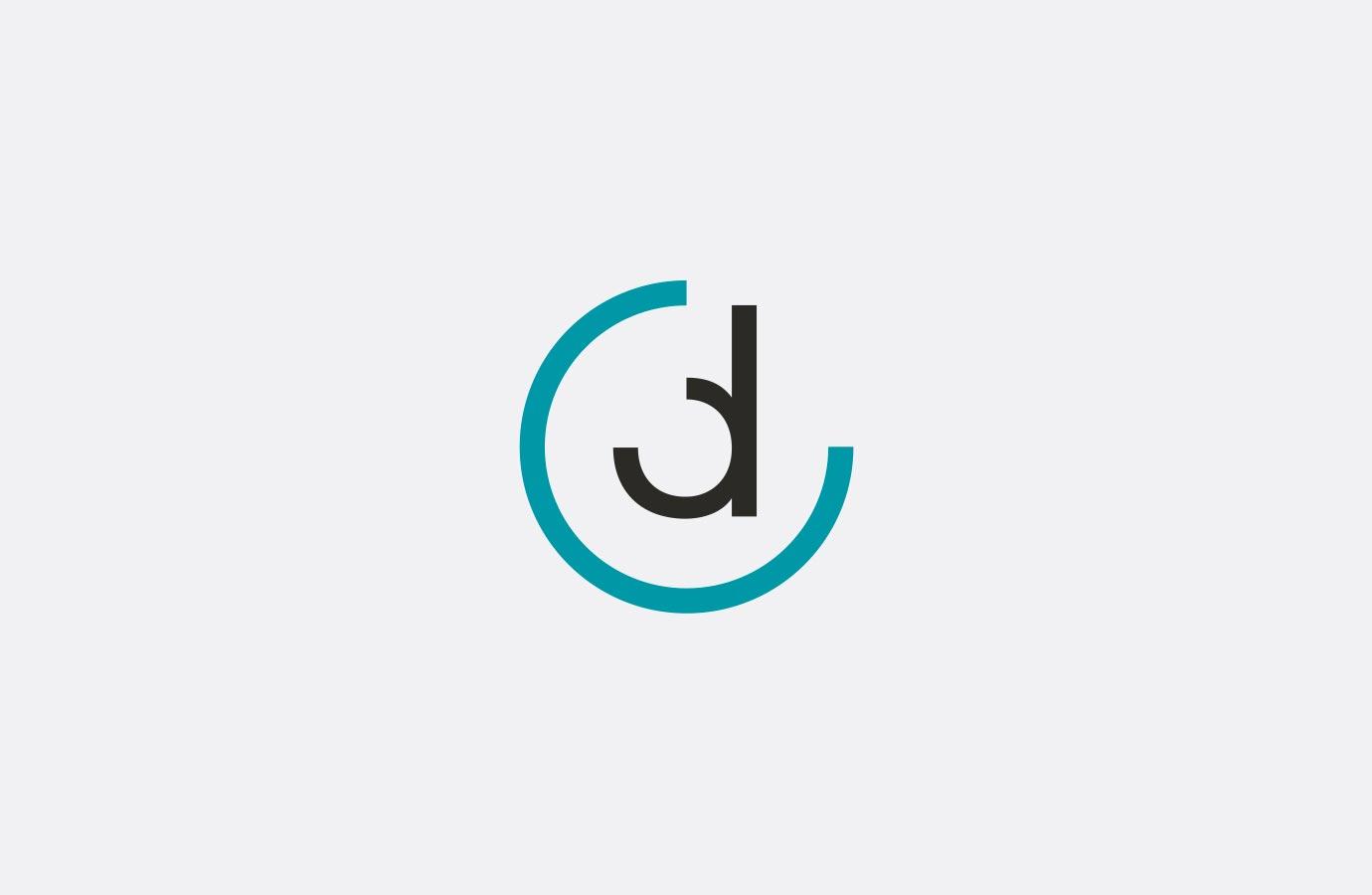Logo et identité corporative de Dubois services financiers
