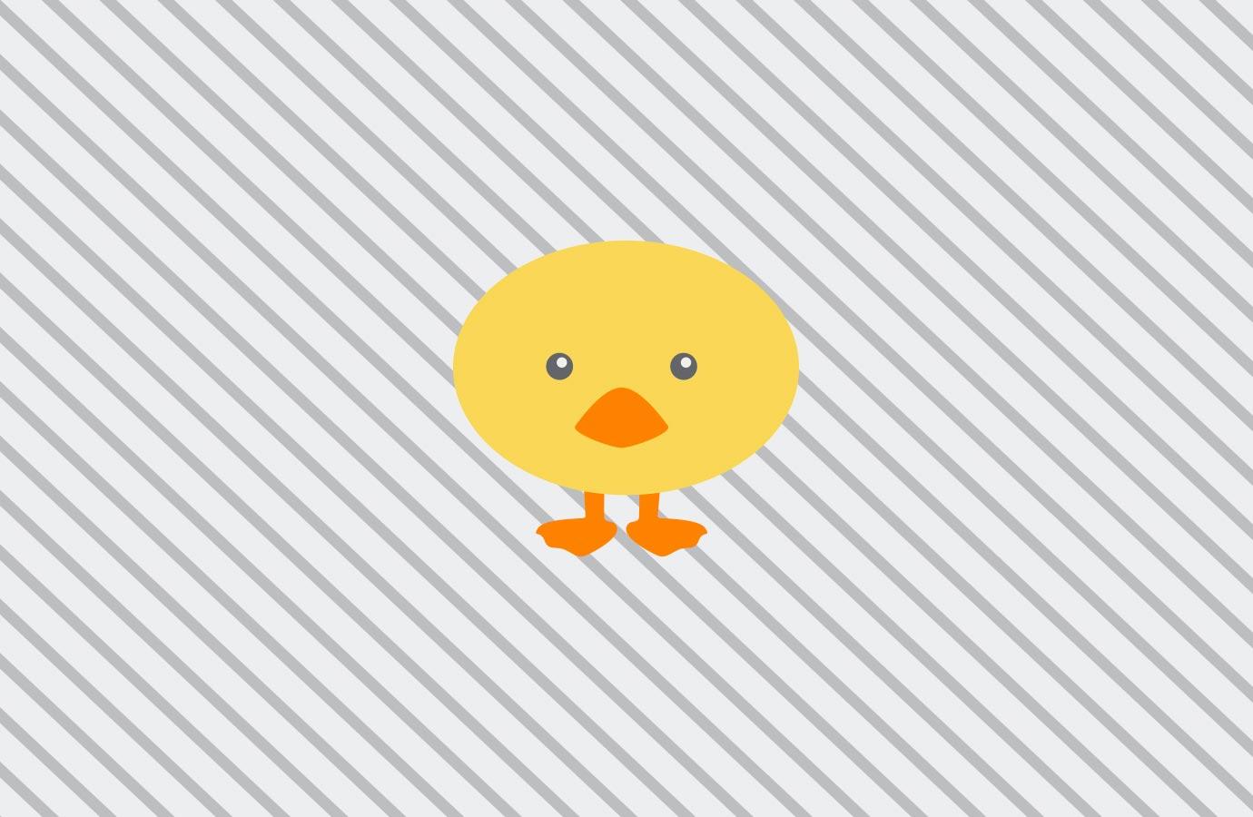 Image du bain moussant George le canard de Térapo Junior 0-3 ans, Laboratoire Nature